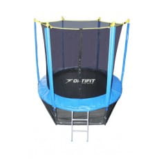 Фото Батут Optifit Like Blue 8FT - 8 футов