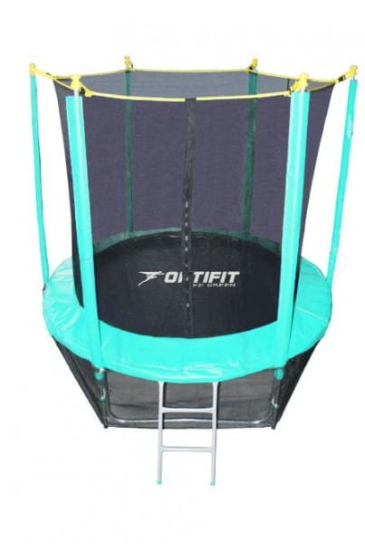 Батут Optifit 8FT-Like-Green Like Green 8FT - 8 футов