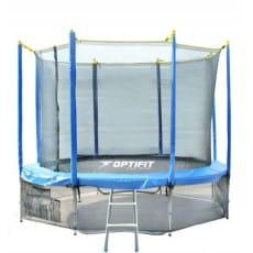 Фото Батут Optifit Like Blue 12FT - 12 футов