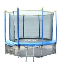 Батут Optifit Like Blue 12FT - 12 футов