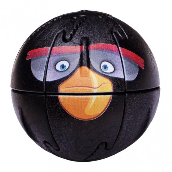 Купить Развивающая игра Крашики Angry Birds - Bomb в интернет магазине игрушек и детских товаров