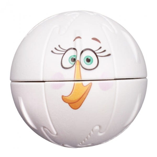Купить Развивающая игра Крашики Angry Birds - Matilda в интернет магазине игрушек и детских товаров