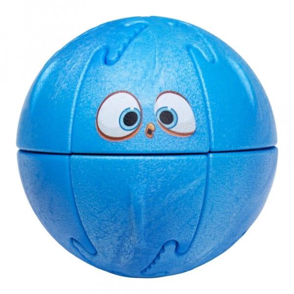 Развивающая игра Крашики Angry Birds - Blue