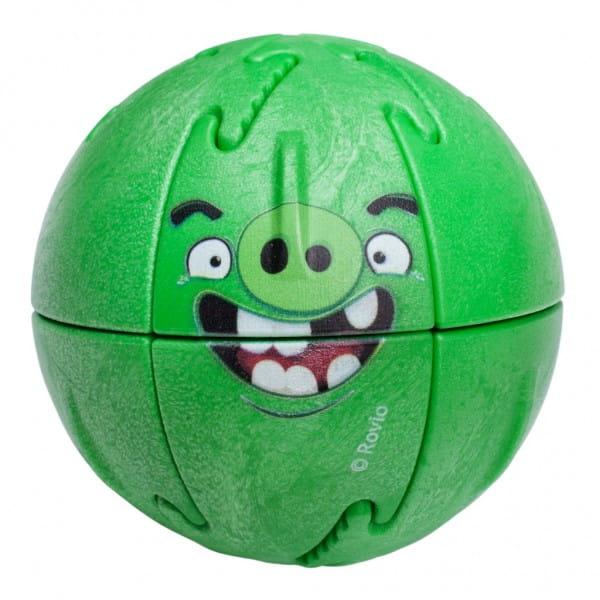 Купить Развивающая игра Крашики Angry Birds - MinionPig в интернет магазине игрушек и детских товаров