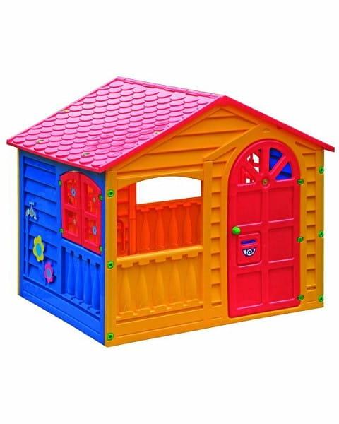 Купить Игровой домик PalPlay (Marian Plast) в интернет магазине игрушек и детских товаров
