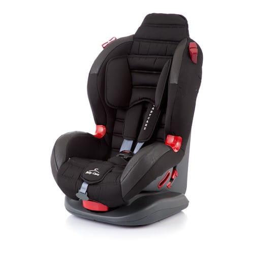 Купить Автокресло Baby Care Eso Sport Premium Black в интернет магазине игрушек и детских товаров