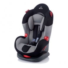 Фото Автокресло Baby Care Eso Sport Premium Black-Grey