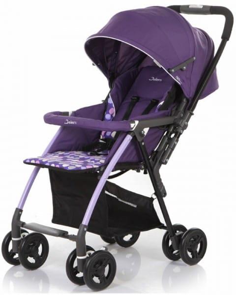 Купить Коляска прогулочная Jetem Neo Plus Purple в интернет магазине игрушек и детских товаров