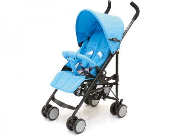 Купить Коляска-трость Jetem Concept Blue в интернет магазине игрушек и детских товаров