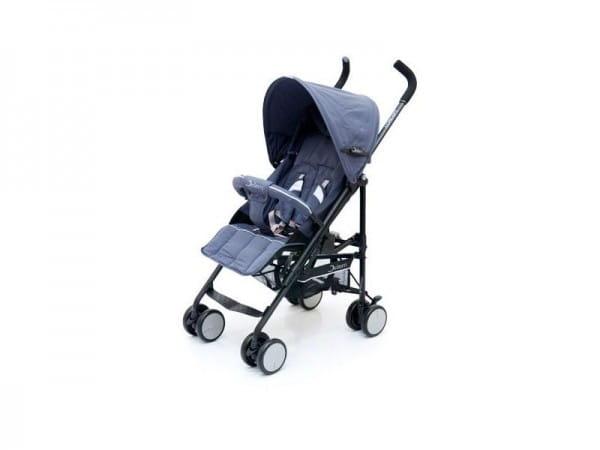 Купить Коляска-трость Jetem Concept Grey в интернет магазине игрушек и детских товаров