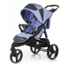 ���� ������� ����������� Baby Care Jogger Cruze Violet