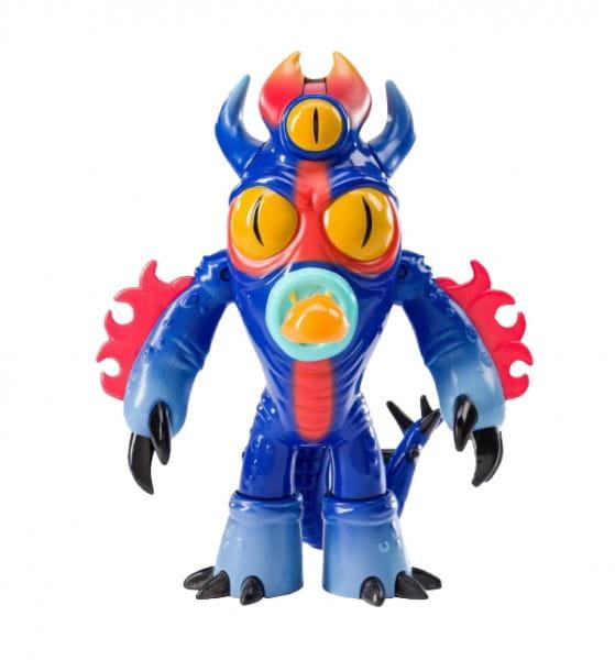 Купить Фигурка Big Hero 6 Город Героев 10 см - Фред в интернет магазине игрушек и детских товаров