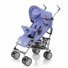 ���� �������-������ Baby Care In City Violet