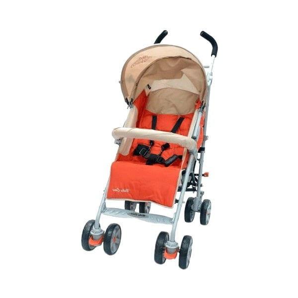 Купить Коляска-трость Baby Care Polo Light Terakote в интернет магазине игрушек и детских товаров
