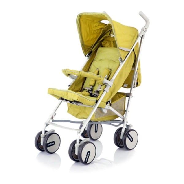 Купить Коляска-трость Baby Care Premier Olive в интернет магазине игрушек и детских товаров