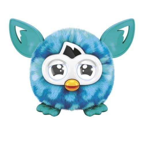 Интерактивная игрушка Furby Furblings Ферблинг Волна (Hasbro)