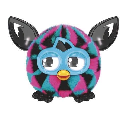 Интерактивная игрушка Furby Furblings Ферблинг Треугольники (Hasbro)