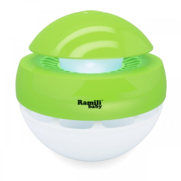 Ультразвуковой увлажнитель воздуха для детской Ramili Baby AH770 - Уход за малышом