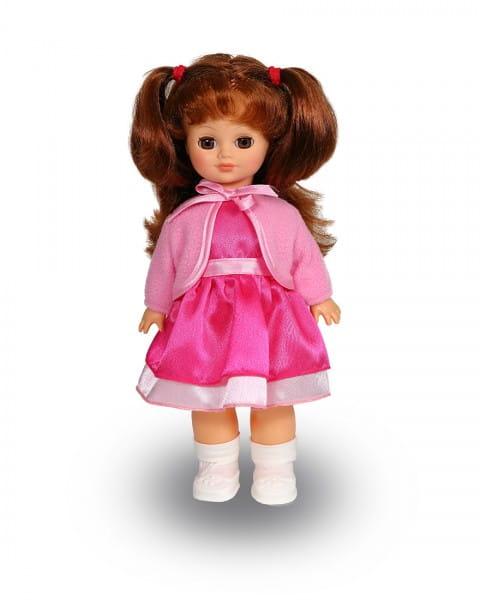 Кукла Весна Христина в розовом платье (со звуком)