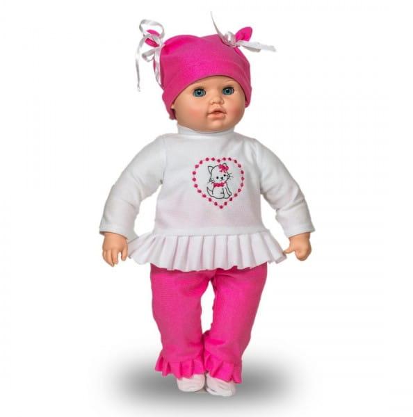 Купить Кукла Весна Саша в костюмчике и шапочке (со звуком) в интернет магазине игрушек и детских товаров