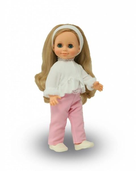 Кукла Весна Анна в розовых брюках
