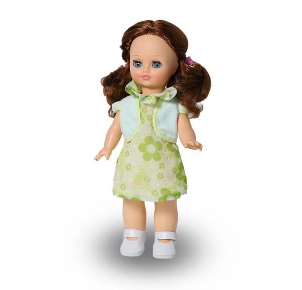 Кукла Весна Элла в светлом наряде