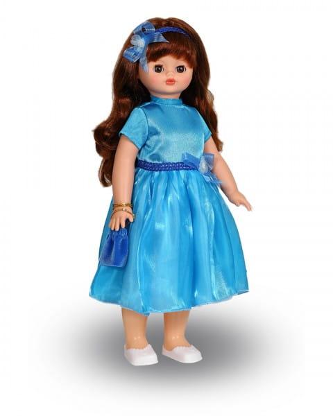 Кукла Весна Алиса в голубом платье (со звуком)