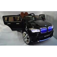 детский электромобиль бмв х5 #6