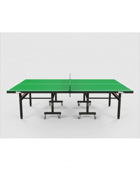 Всепогодный теннисный стол Unix TTU90OUTDGRline - зеленый