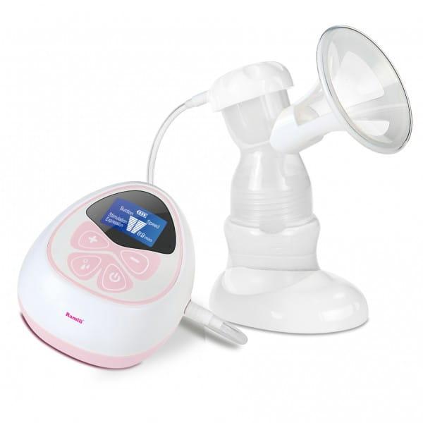 Купить Двухфазный электрический молокоотсос Ramili SE350 в интернет магазине игрушек и детских товаров