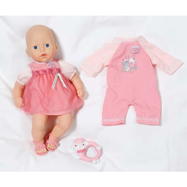Кукла Baby Annabell с набором одежды - 36 см (Zapf Creation)