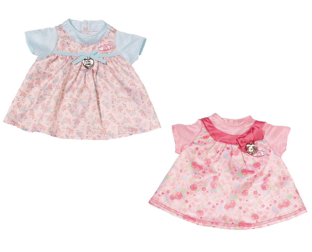 Платья Baby Annabell 794-531 (Zapf Creation)
