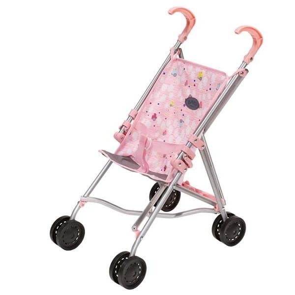 Купить Коляска-трость Baby Born (Zapf Creation) в интернет магазине игрушек и детских товаров