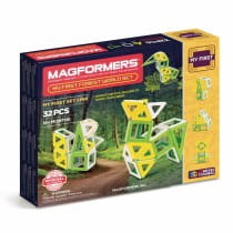 ��������� ����������� Magformers My First Forest (32 ������)