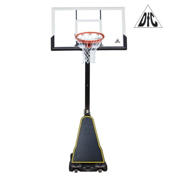 Баскетбольная мобильная стойка DFC 60А