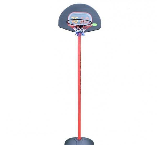 Баскетбольная мобильная стойка DFC KIDS1 Kids1