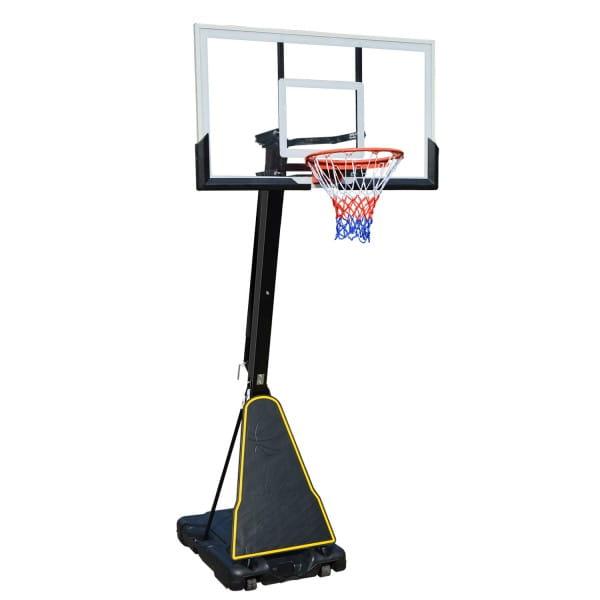 Баскетбольная мобильная стойка DFC STAND60P Stand60P