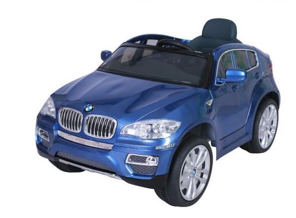 Детский электромобиль Kids Cars BMW X6