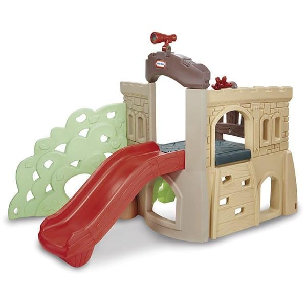 Купить Игровой комплекс Little Tikes Скала в интернет магазине игрушек и детских товаров