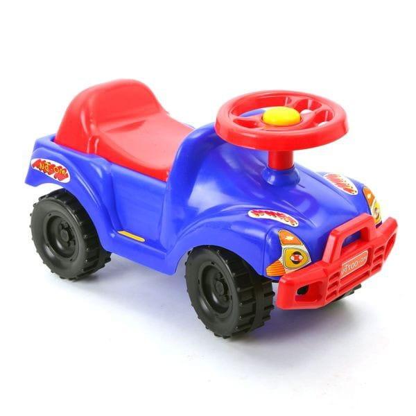 Каталка Стром Автомобиль