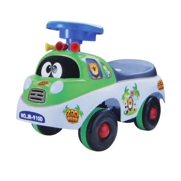 Каталка Happy Rider Х51535 Городской транспорт