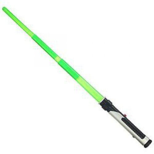 Купить Электронный световой меч Star Wars (Hasbro) в интернет магазине игрушек и детских товаров