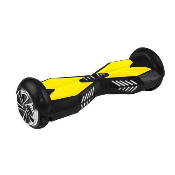 Купить Гироскутер Crossway Raptor в интернет магазине игрушек и детских товаров