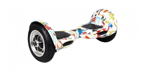 Купить Гироскутер Crossway Giant в интернет магазине игрушек и детских товаров