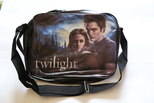 Купить Молодежная сумка Edu-Play Twilight Сумерки в интернет магазине игрушек и детских товаров