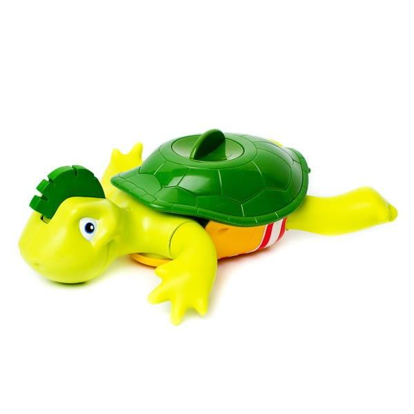 Игрушка для ванны Tomy Bath Поющая черепаха