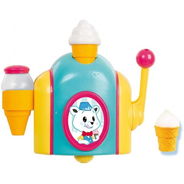 Купить Игрушка для ванны Tomy Bath Фабрика пены в интернет магазине игрушек и детских товаров