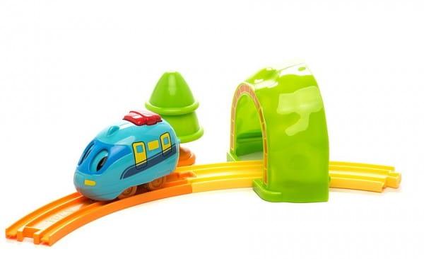Игровой набор Tomy Toys Мой первый поезд