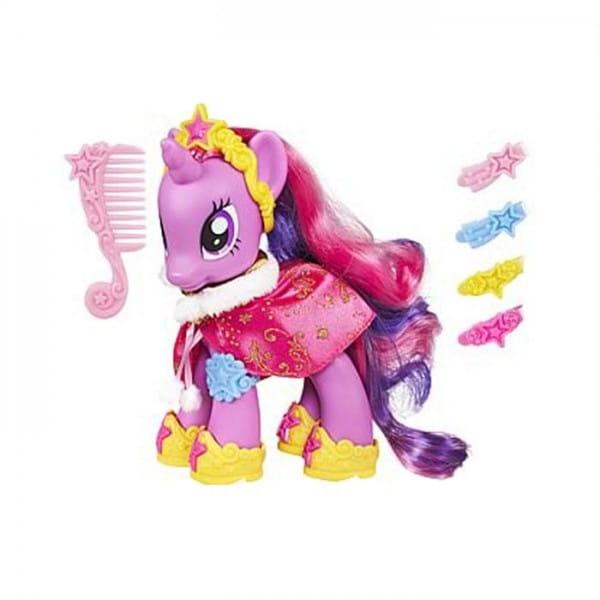 Игровой набор My Little Pony Пони-модницы Делюкс - Твайлайт Спаркл Twilight Sparkle (Hasbro)