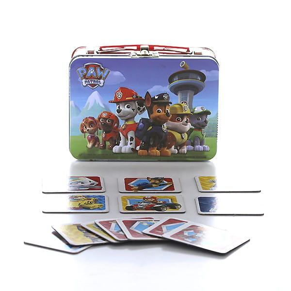 Купить Голографический пазл Paw Patrol Щенячий Мемори - 72 элемента в интернет магазине игрушек и детских товаров